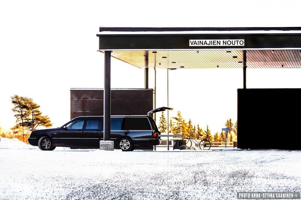 """""""The Golden Retriever"""" Tays, Tampere 2014, photo Anna-Stiina Saarinen"""
