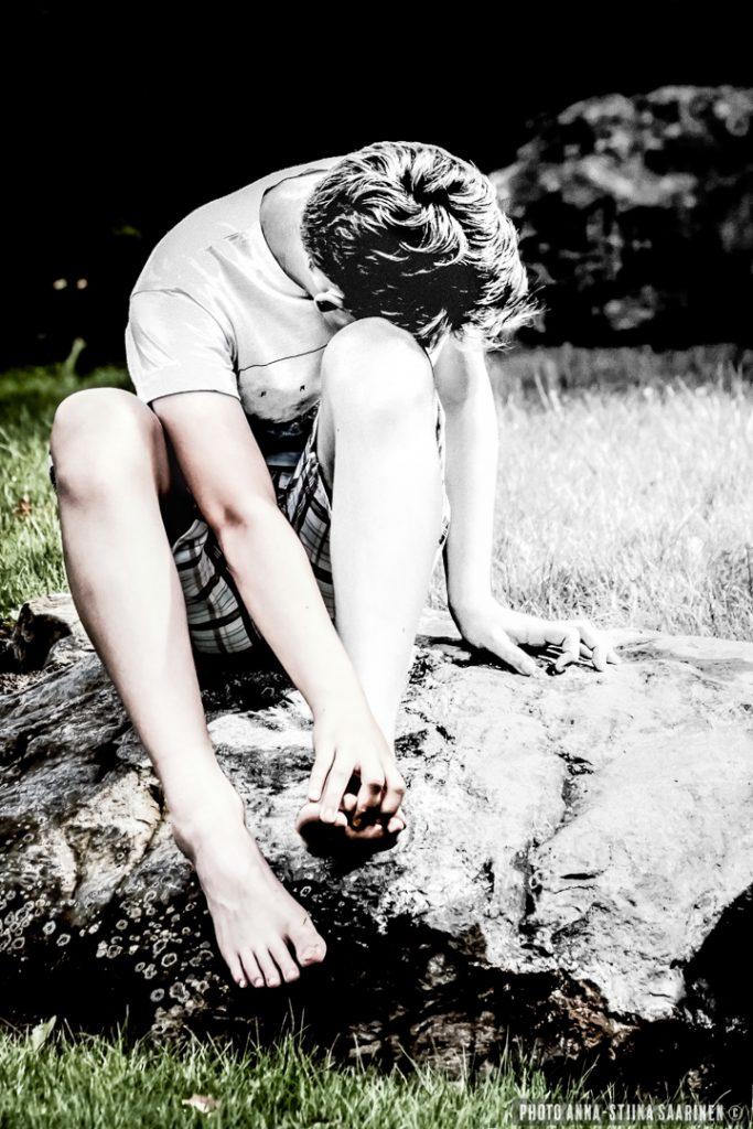 Youth 2015, photo Anna-Stiina Saarinen