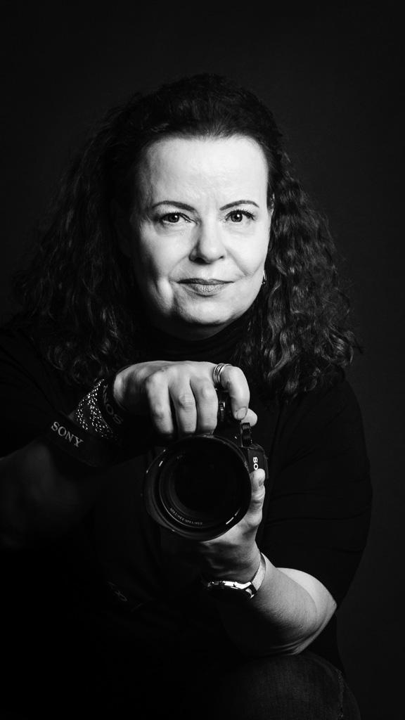 photographer Anna-Stiina Saarinen